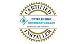 Geothermal Nate Certified Logo